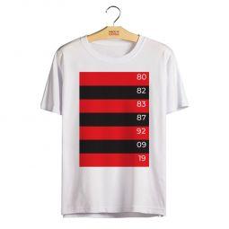 Camisa Made In Gávea - Hepta Brasileiro