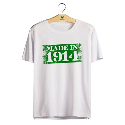 CAMISA MADE IN 1914